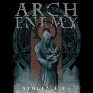 Arch Enemy - Stolen Life cover art