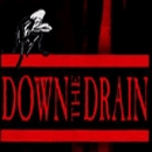 Down the Drain - Demo cover art
