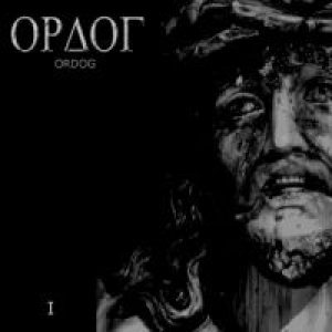 Ordog - I cover art