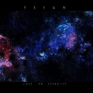 Feign - Lost to Eternity cover art