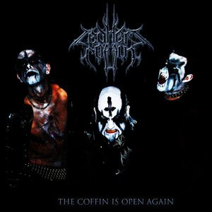 Zedher's Coffin - The Coffin Is Open Again cover art