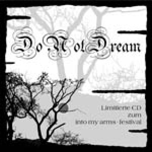 Do Not Dream - Into My Arms - Special cover art
