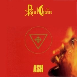 Paul Chain - Ash cover art
