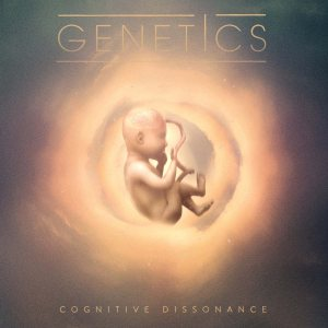 Genetics - Cognitive Dissonance cover art