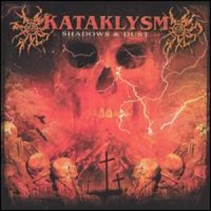 Kataklysm - Shadows and Dust cover art