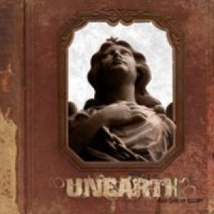 Unearth - Our Days of Eulogy cover art