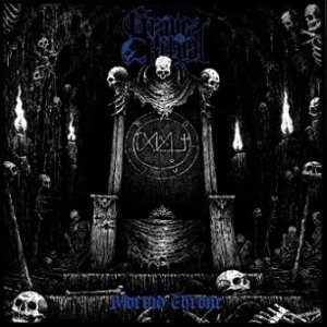 Grave Ritual - Morbid Throne cover art