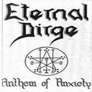 Eternal Dirge - Anthem of Anxiety cover art