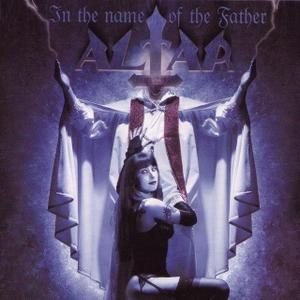 Altar - In the Name of the Father cover art