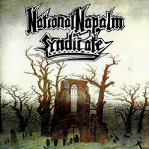 National Napalm Syndicate - National Napalm Syndicate cover art