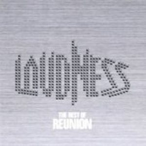 Loudness - Best of Reunion cover art