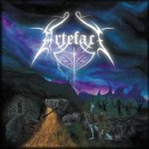 Artefact - Son of Solstice cover art
