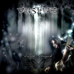 Unshine - Earth Magick cover art