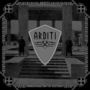 Arditi - Marching on to Victory cover art