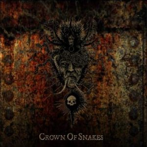 Darkmoon Warrior - Crown of Snakes cover art