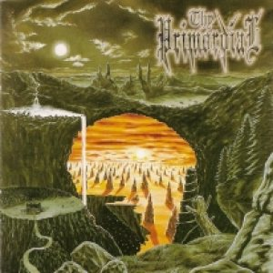 Thy Primordial - At the World of Untrodden Wonder cover art