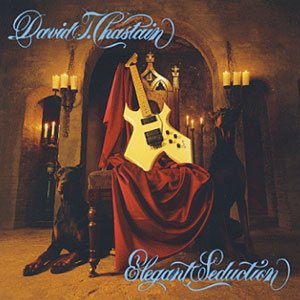 David T. Chastain - Elegant Seduction cover art