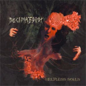 Decimation - Helpless Souls cover art