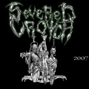 Severed Crotch - Promo '07 cover art