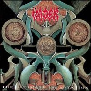 Vader - The Ultimate Incantation cover art
