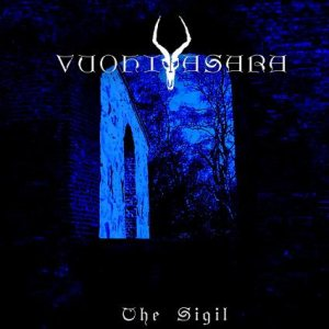 Vuohivasara - The Sigil cover art