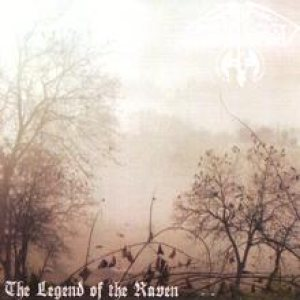 Grimwald - The Legend of the Raven cover art