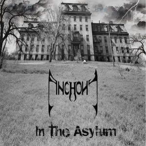 Anchony - In the Asylum cover art