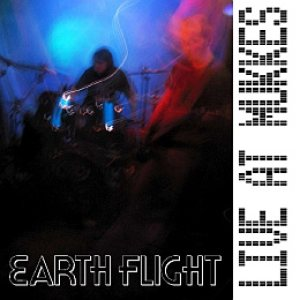 Earth Flight - Live at Mukkes cover art