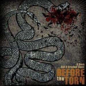 Before the Torn - 6 Days...And a Crushed Chest cover art