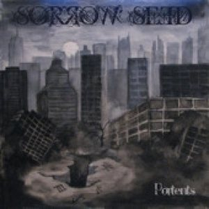 Sorrowseed - Portents cover art