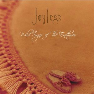 Joyless - Wild Signs of the Endtimes cover art