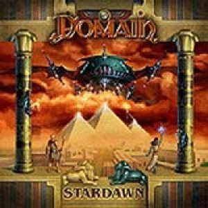 Domain - Stardawn cover art