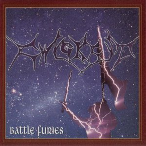 Ewigkeit - Battle Furies cover art
