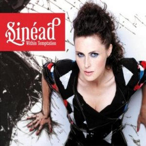 Within Temptation - Sinéad cover art
