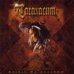Taraxacum - Spirit of Freedom cover art