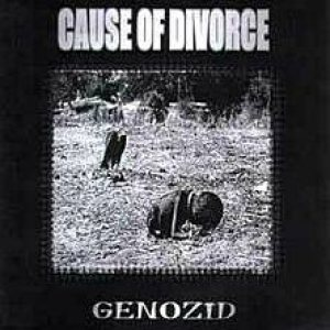 Cause of Divorce - Genozid cover art