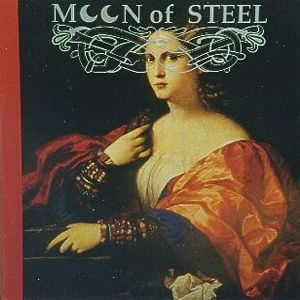 Moon of Steel - Passions cover art
