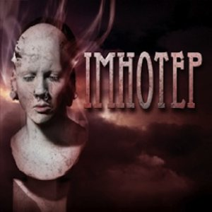 Sopor Aeternus and the Ensemble of Shadows - Imhotep cover art