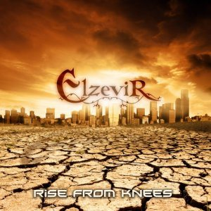 Elzevir - Rise from Knees cover art