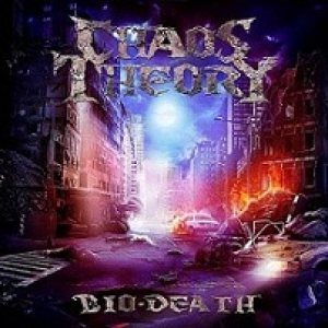 Chaos Theory - Bio-Death cover art