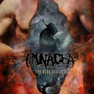 Panacea - The Dark Descent cover art