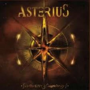 Asterius - A Moment of Singularity cover art