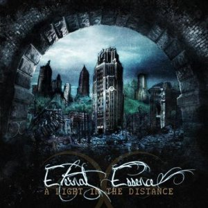 Eternal Essence - A Light in the Distance cover art