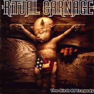 Ritual Carnage - The Birth of Tragedy cover art