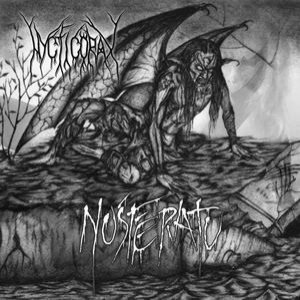 Nycticorax - Nosferatu cover art
