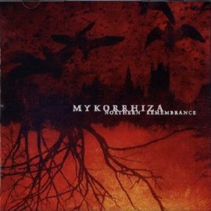 Mykorrhiza - Northern Remembrance cover art