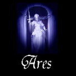 Ares - Ares cover art