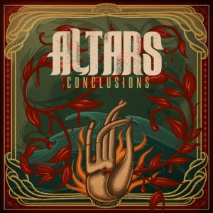 Altars - Conclusions cover art