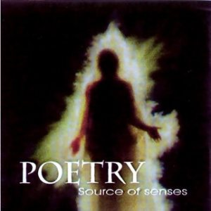Poetry - Source of Senses cover art