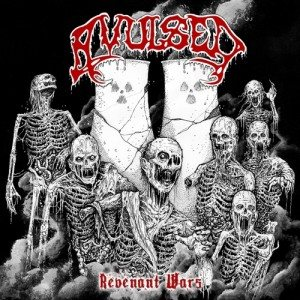 Avulsed - Revenant Wars cover art